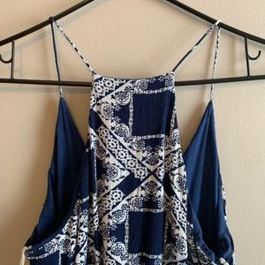 Moon River Other - SM romper, great for Summer!!